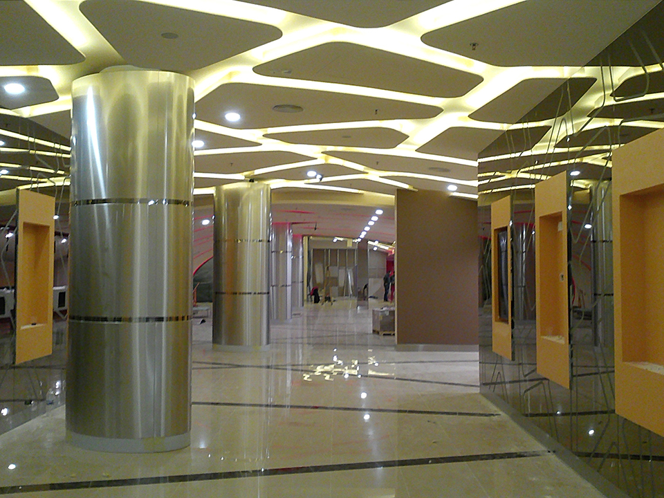 CineGrand - City Center Sofia